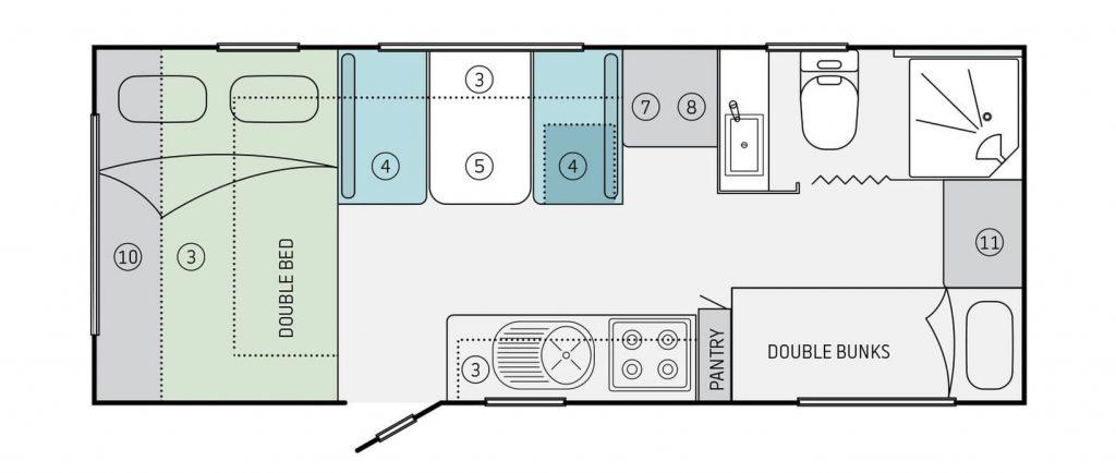 19.61-3 Floorplan
